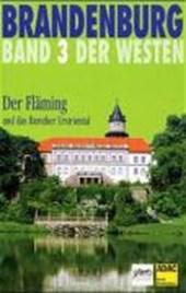 Brandenburg. Der Westen 3. Der Fläming