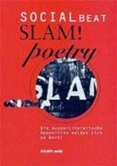 Social Beat Slam Poetry