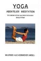 Yoga Abenteuer Meditation