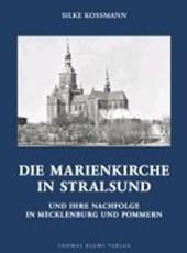 Die Stralsunder Marienkirche