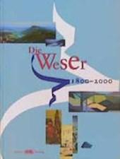 Die Weser 1800 -