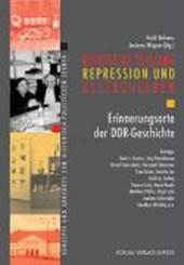 Deutsche Teilung, Repression und Alltagsleben