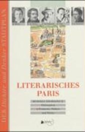 Literarisches Paris | Lutz Hermann |