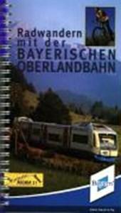 Radwandern mit der Bayerischen Oberlandbahn Lkr. Miesbach 1 :