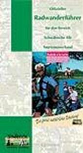 Offizieller Radwanderführer für den Bereich Schwäbische Alb Tourismusverband