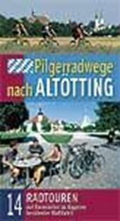 Pilgerradwege nach Altötting
