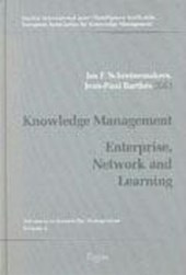 Knowledge Management |  |