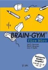 Brain-Gym fürs Büro. Sonderausgabe