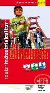 Route der Industriekultur per Rad