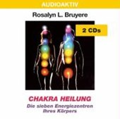 Chakra Heilung. 2 CDs