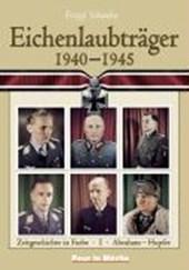 Eichenlaubträger 1940 -