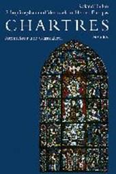 Chartres 3. Architektur und Glasmalerei