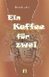 Ein Kaffee für zwei