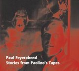 Stories from Paolino's Tapes. CD | Paul Feyerabend |