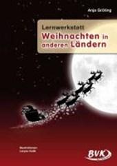 Lernwerkstatt Weihnachten in anderen Ländern