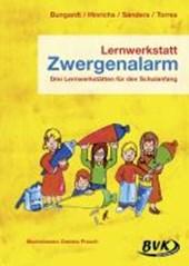 Lernwerkstatt Zwergenalarm