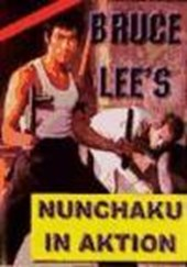 Bruce Lee's Nunchaku in Aktion