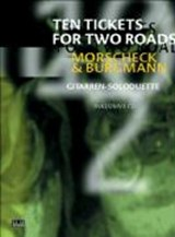 Ten Tickets for Two Roads | Peter Morscheck |
