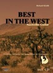 Best In The West. Nashville Guitar