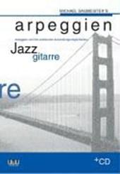 Sagmeisters Arpeggien Jazzgitarre