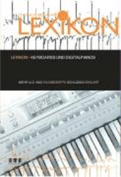 Lexikon - Keyboards und Digitalpianos