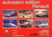 Autosalon Edition Renault | Wolfram Nickel |