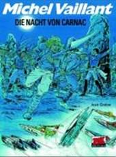 Michel Vaillant 53. Die Nacht von Carnac
