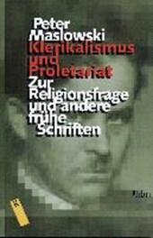 Klerikalismus und Politik