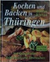 Kochen und Backen in Thüringen