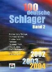 100 deutsche Schlager Band