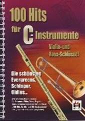 100 Hits für C-Instrumente