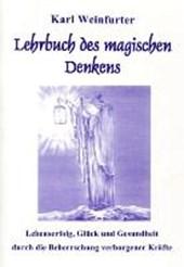 Lehrbuch des magischen Denkens