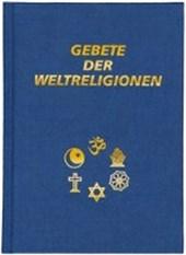 Gebete der Weltreligionen
