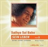Sathya Sai Baba - Sein Leben Band