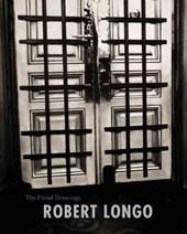 Robert Longo the Freud Drawing