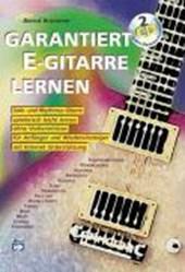 Garantiert E-Gitarre lernen