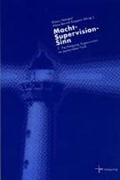 Macht - Supervision - Sinn