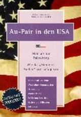 Au-Pair in den USA. 2000/2001er Ausgabe | Mareike Lanbacher |