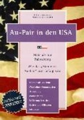 Au-Pair in den USA. 2000/2001er Ausgabe