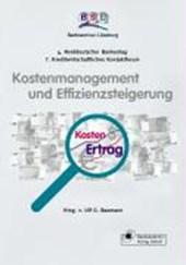 Kostenmanagement und Effizienzsteigerung