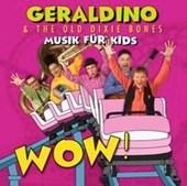 WOW! - Musik für Kids