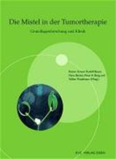 Die Mistel in der Tumortherapie |  |