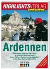 Motorrad-Reiseführer Ardennen