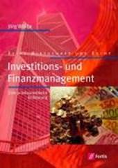 Inverstitions- und Finanzierungsmanagement