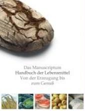Das Manuscriptum Lebensmittelbuch