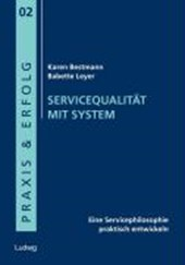 Servicequalität mit System