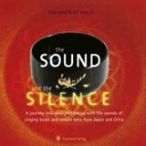 The Sound and the Silence. CD | David Lindner |
