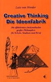 Creative Thinking - Die Ideenfabrik