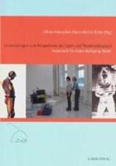 Entwicklungen und Perspektiven der Spiel- und Theaterpädagogik
