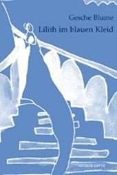 Lilith im blauen Kleid